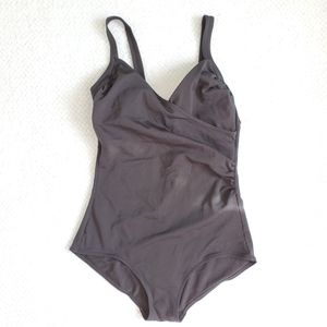 BBE/ Black Swimsuit/ Size 14